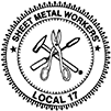 Affiliate: Sheet Metal Workers Local 17